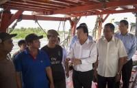IUU fishing must be eradicated: Deputy PM