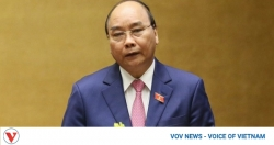 2020 represents a successful year for Vietnam, says PM Phuc