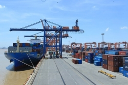 Imports-exports contribute 285.62 trillion VND to State budget
