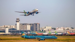 Direct flights to US: Opportunity to locate Vietnam on world map