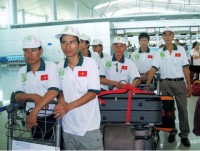 Vietnamese guest workers send home up to US$2.5 billion annually