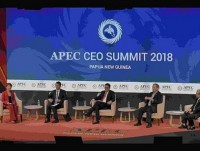 While trade tension mounts, confidence in APEC remains high
