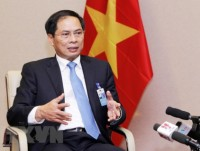 Vietnam constructively contributes to APEC Economic Leaders' Week: official