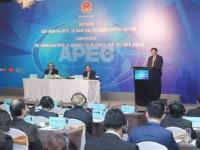 Conference looks at Vietnam's 20-year APEC membership