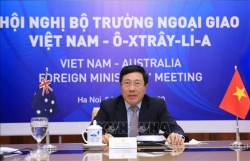 Australia to lift relations with Vietnam to new heights