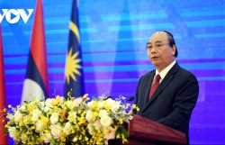 Vietnam pledges contributions to regional efforts in COVID-19 fight