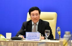 Vietnam supports multilateral trade at APEC meeting