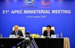 Vietnam strives to build prosperous APEC forum
