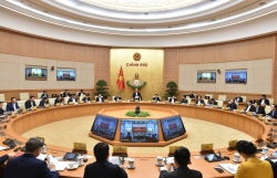 Cabinet meeting reviews socio-economic targets and efforts in COVID-19 fight