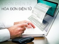 E-invoices: Some cases do not need to have digital signature