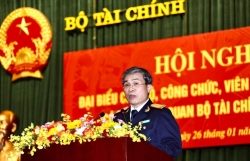General Department of Vietnam Customs strives to accomplish key tasks excellently in 2021