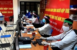 Tax departments of Hanoi, Quang Ninh and Hai Duong drastically prevent and fight Covid-19 pandemic