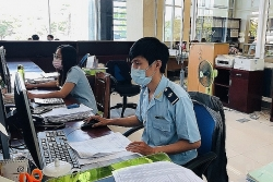 General Department of Vietnam Customs builds plan on implementing mass taks at Resolution 01 of the Government