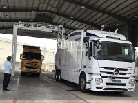 Binh Duong Customs: Sanctions and collect tax arrears more than VND 2.3 billion via container scanning machines