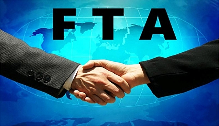 Exports to EVFTA, CPTPP, and UKVFTA markets up significantly