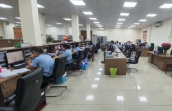 Import – export turnover at Hai Phong Customs tops $8 billion in April, increasing by more than 47%
