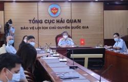 Vietnam – Japan Customs discuss on smart customs model