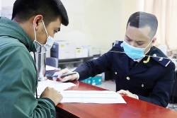 Customs makes efforts to support enterprises to overcome difficulties