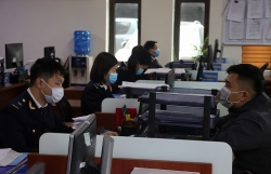 Quang Ninh Customs: Collecting revenue from key items declined due to Covid-19 pandemic