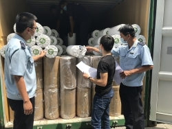 HCM City Customs: Loss prevention achieves high results