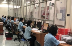 HCM City Customs: Revenue collection reached nearly VND45,000 billion