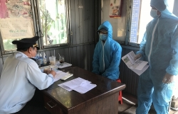 An Giang Customs: Ensuring cargo clearance, strictly controlling goods during the pandemic