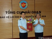 Dam Viet Nghi is appointed to the position of Deputy Director of Finance and Logistics Department