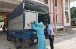 22 cases of exempted from quality inspection and food safety inspection