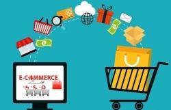 Creates a legal corridor to meet import and export requirements via e-commerce