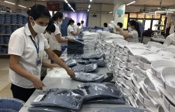 Textile and garment exports are not as expected despite EVFTA