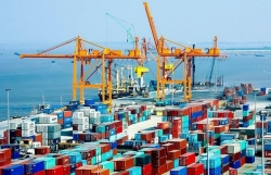 Proposing not to collect infrastructure fees at seaports during tough times