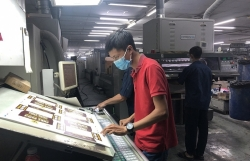 Enterprises protect production activities during the pandemic period