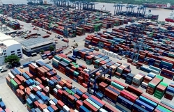 Inter-ministerial working group proposed to solve difficulties in logistics and lack of containers from VCCI
