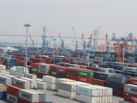 Hai Phong collects nearly 766 billion VND from seaport fees