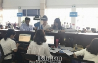 HCM City: More than 77,000 enterprises subject to tax reduction