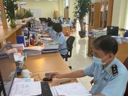 Hai Phong Customs signs more than 20,000 MoU with enterprises