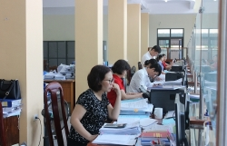 More than 28,000 cases of examinations and specialised inspections in finance carried out