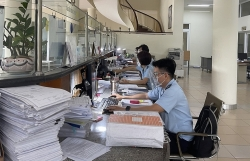 Dong Nai Customs arranges customs officials to stay at the office