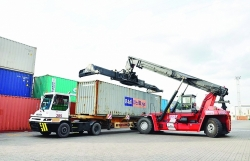 Need to amend the policy on management of low-value goods sent via express delivery services