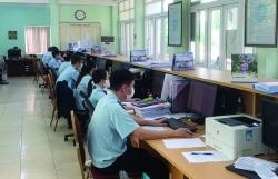 Hai Phong Customs: Participating in developing digital and smart customs