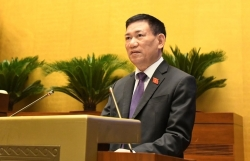 Submission to National Assembly for approving State budget deficit settlement by over VND161 trillion