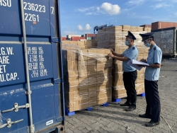 Speeding up cargo clearance at Cat Lai port