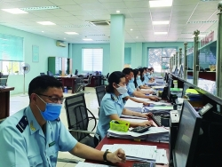 Is a delay in implementing customs procedures due to the Covid-19 pandemic cause for administrative violations?