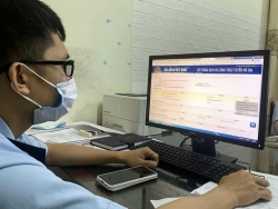 Ha Tinh Customs develops response plan to Covid-19 pandemic