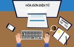 Hanoi: More than 98% of enterprises have used e-invoice