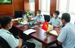 Binh Duong Customs shares difficulties with businesses