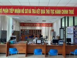 """Hanoi Tax Department supports and """"energises"""" enterprises and business households"""