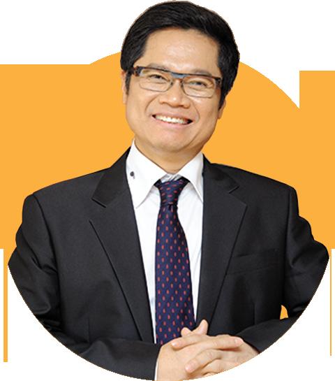 Dr. Vu Tien Loc, Chairman of the VCCI