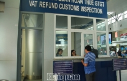 Series of measures to prevent fraud in value-added tax refund
