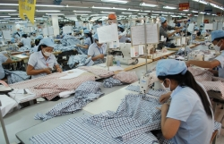 Over 50% of raw materials and accessories for textiles, leather, and footwear imported from China